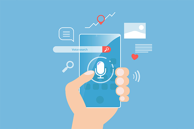 Optimizing Content for Voice Search