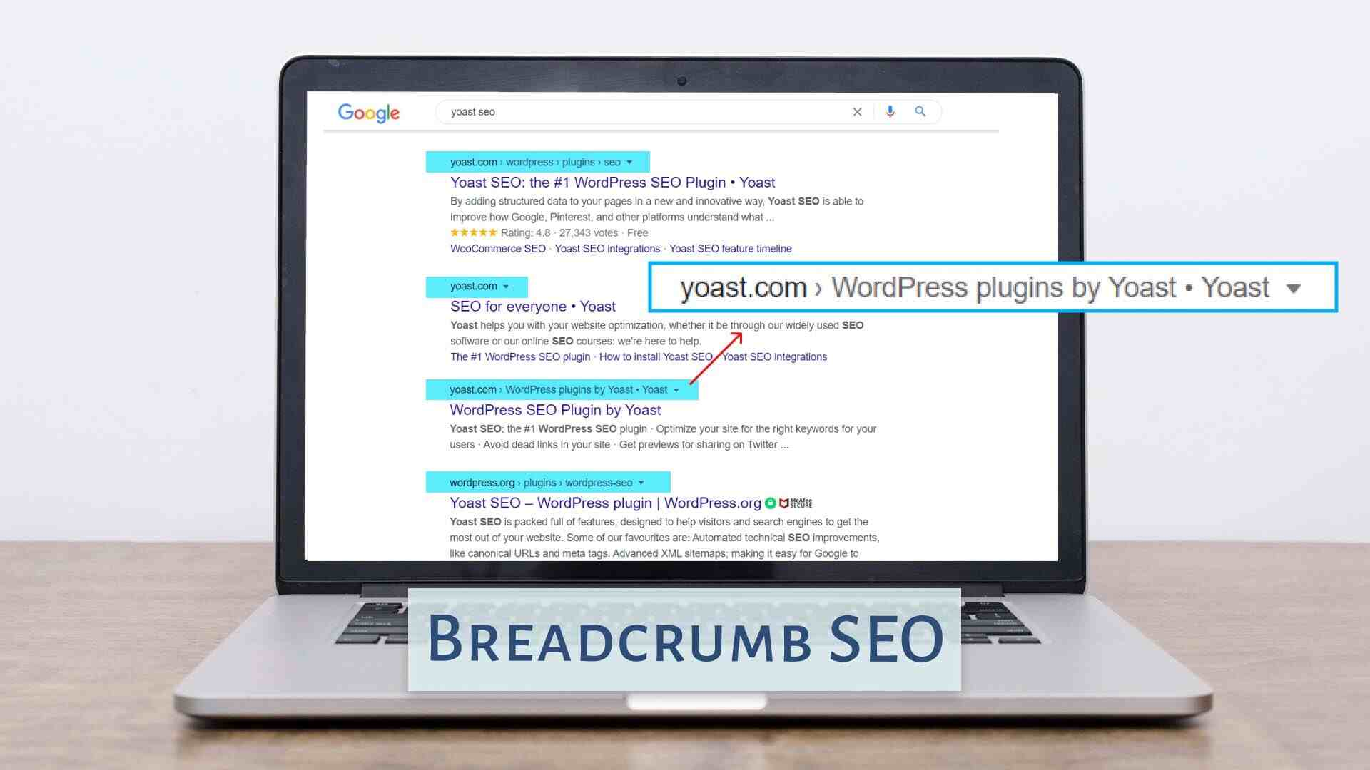 Blue Ocean Global Technology-What Is Breadcrumb SEO- Best Practices