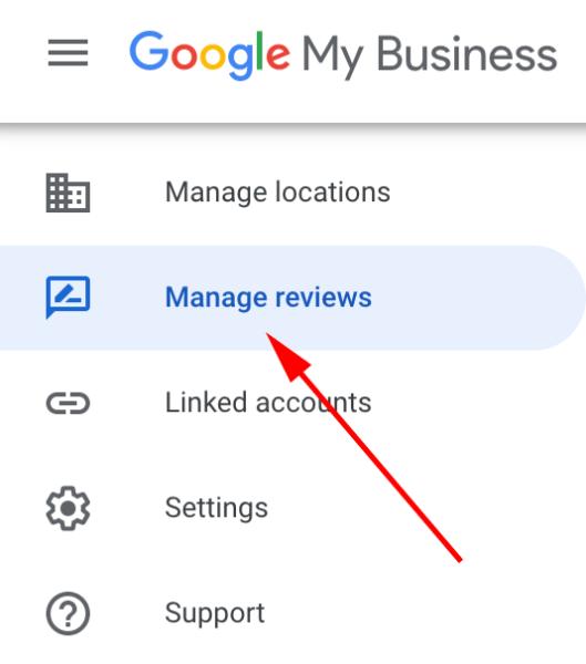 Blue Ocean Global Technology- Managing reviews using Google My Business