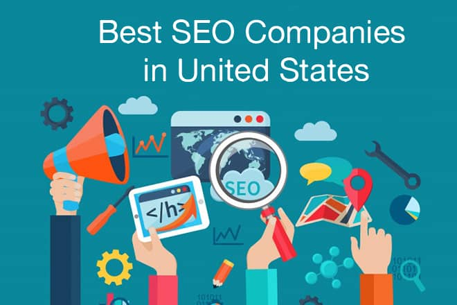 Best SEO Companies To Look Out For
