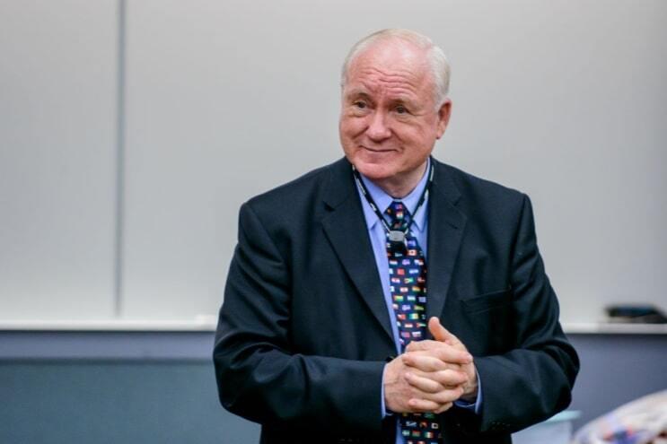 James E. Lukaszewski-Crisis Guru-Blue ocean global technology