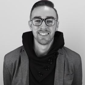 Increase Website Traffic-Blake Smith