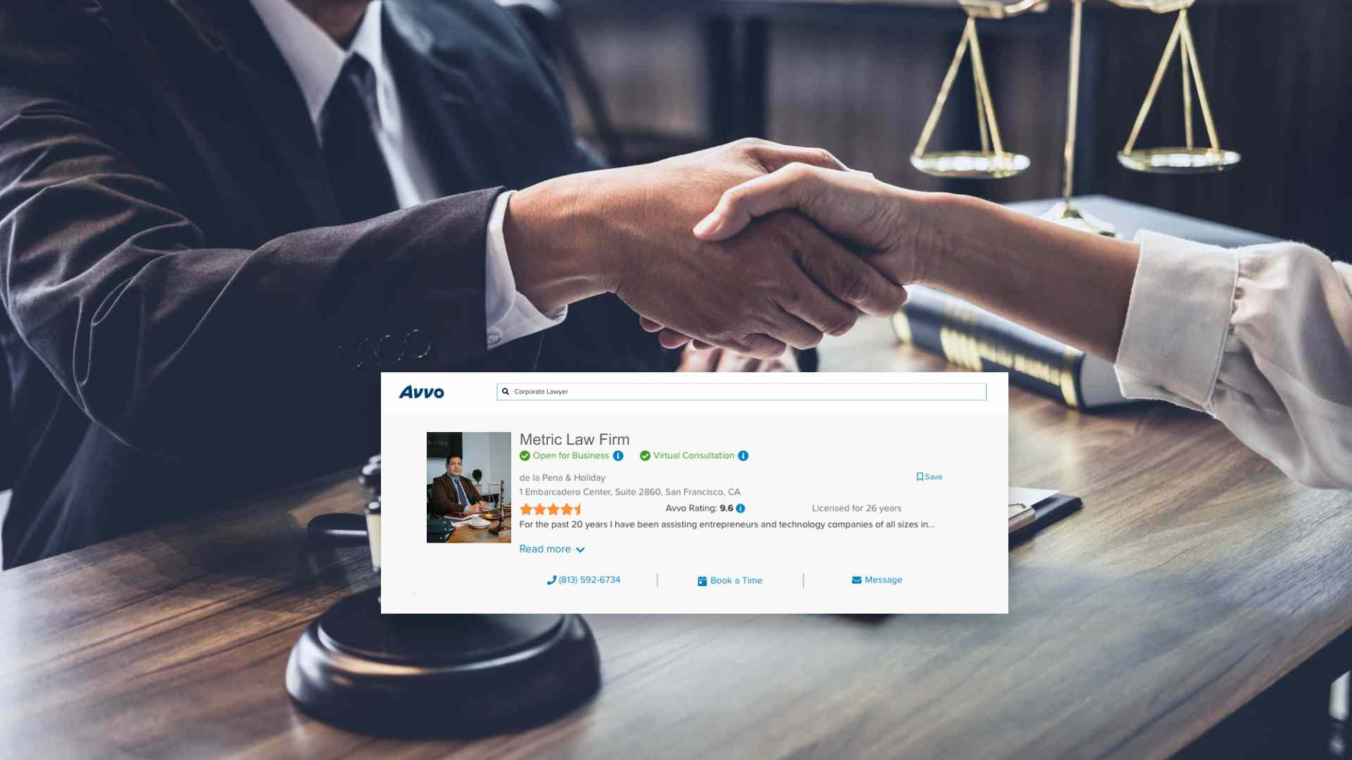 Reverse SEO for Law Firms How to Protect Yourself and Your Clients against Negative Content
