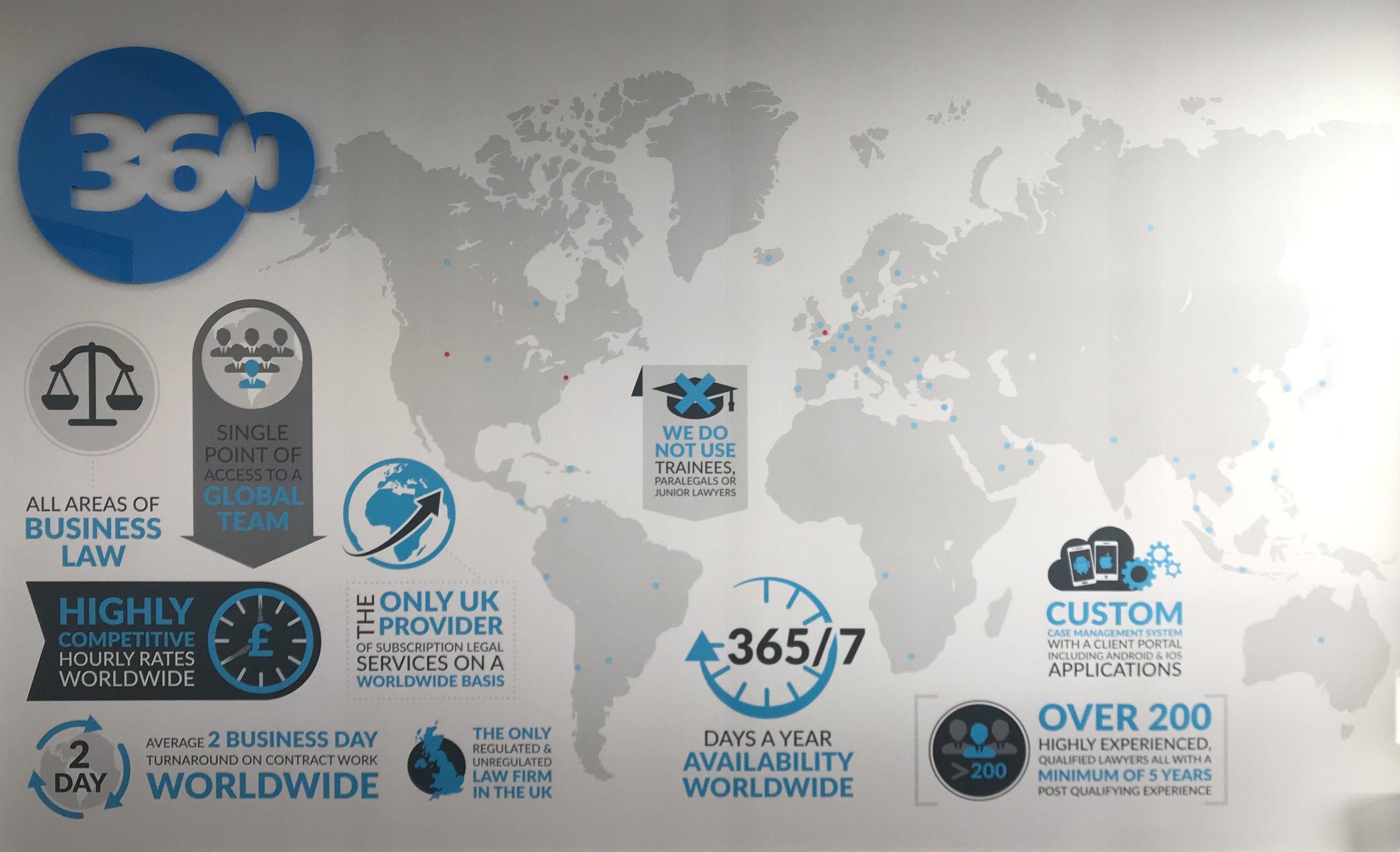 Ben Lambert Interview-Blue Ocean Global Technology