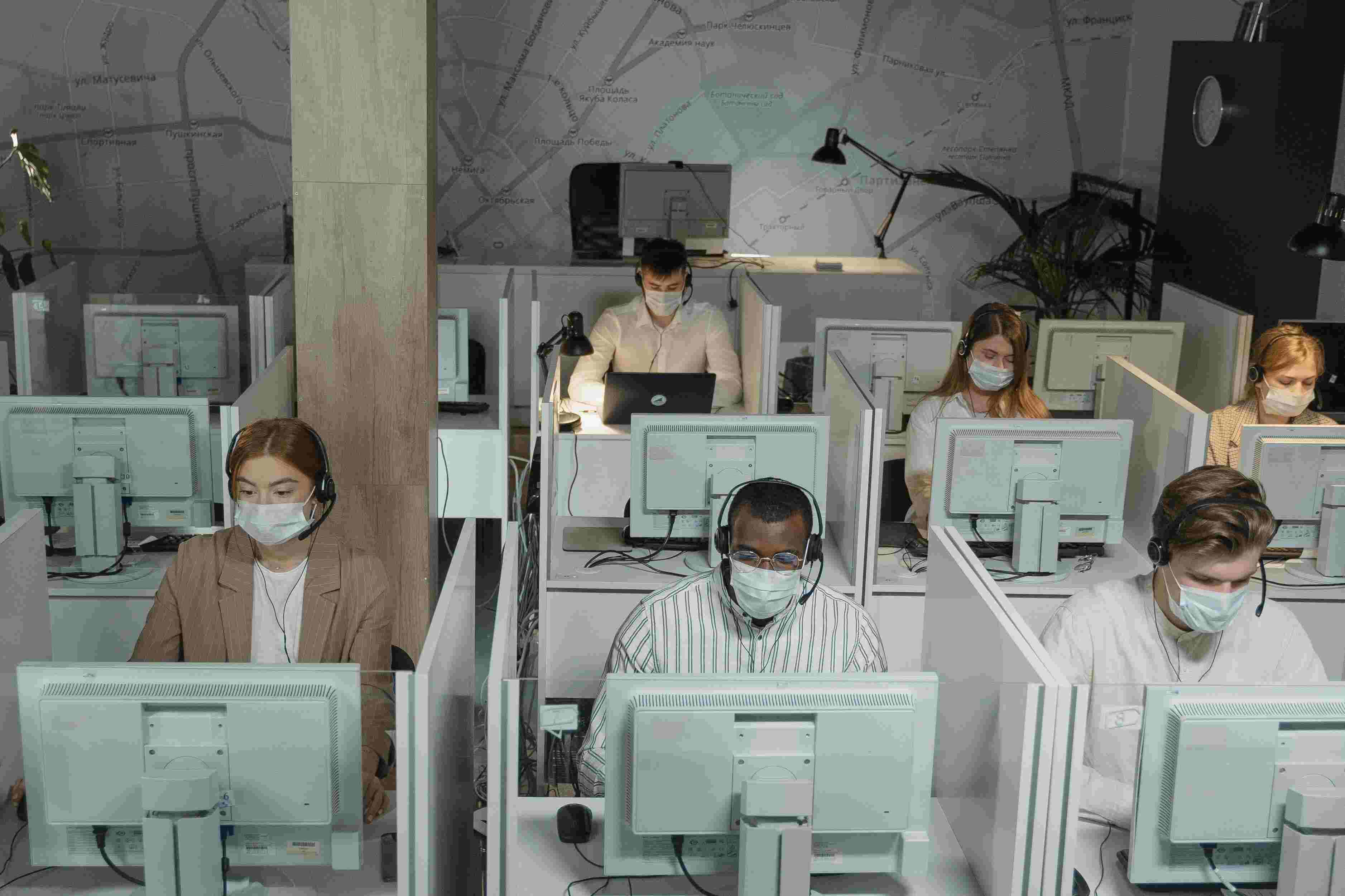 Blue Ocean Global Technology-Online Brand Management-Strong Presence