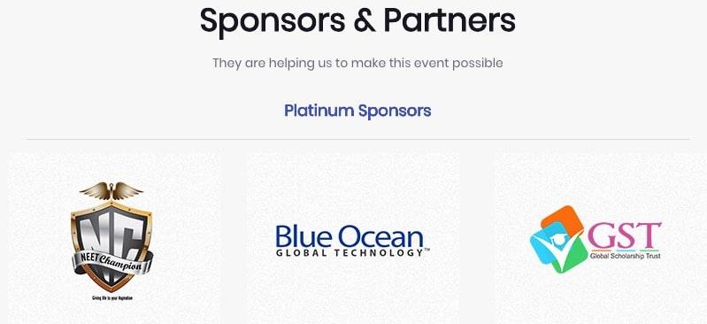 Global Digital Marketing Summit-Sponsors