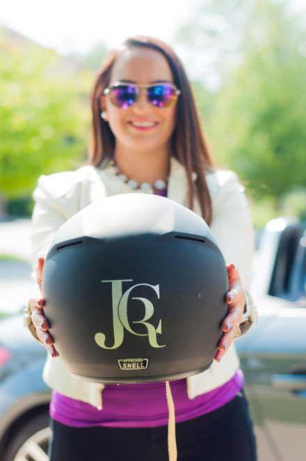 Blue Ocean Global Technology interviews Jackie Camacho CEO JJR Marketing