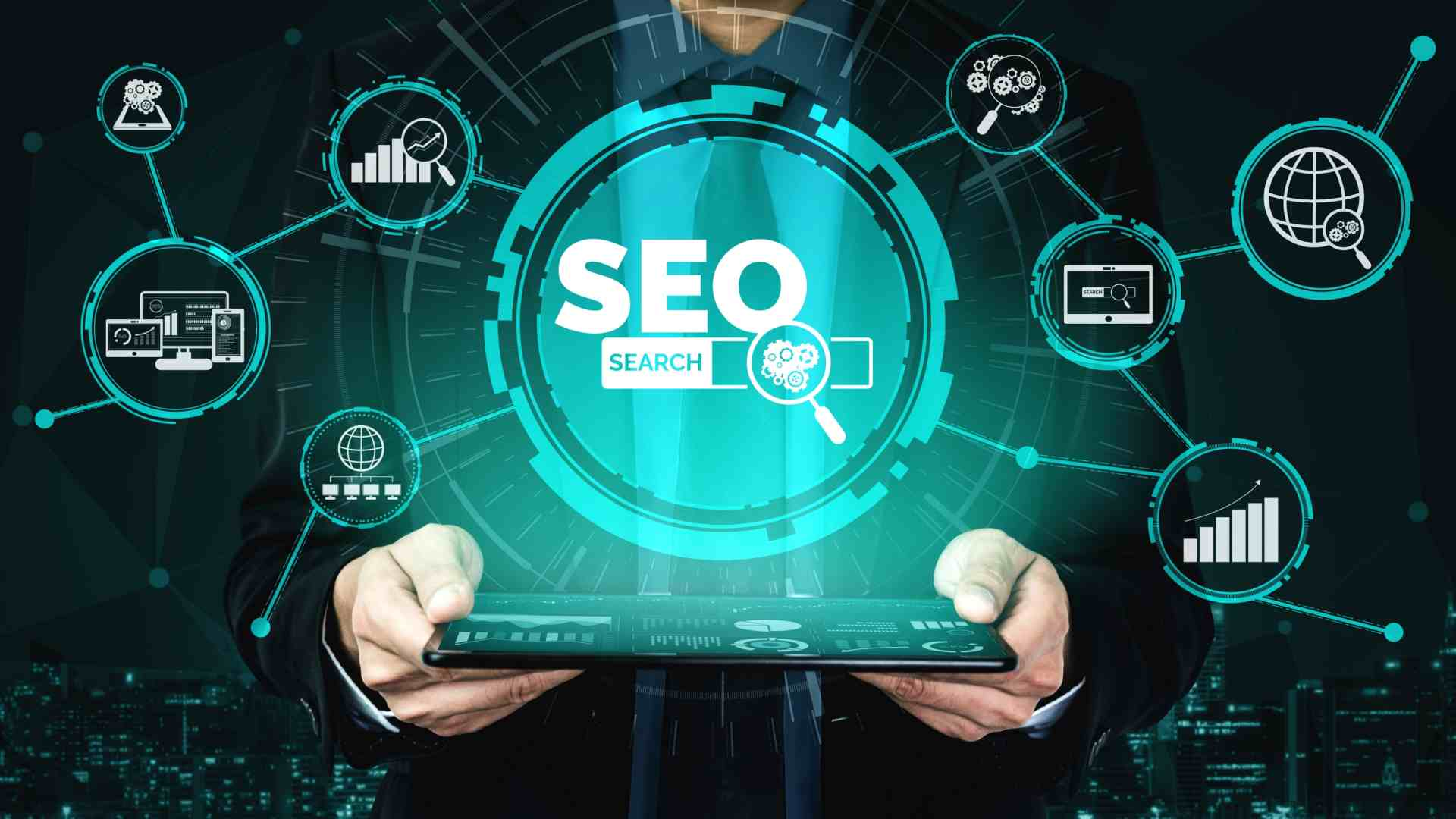 On-Site SEO A comprehensive guide for website ranking-Blue Ocean Global Technology