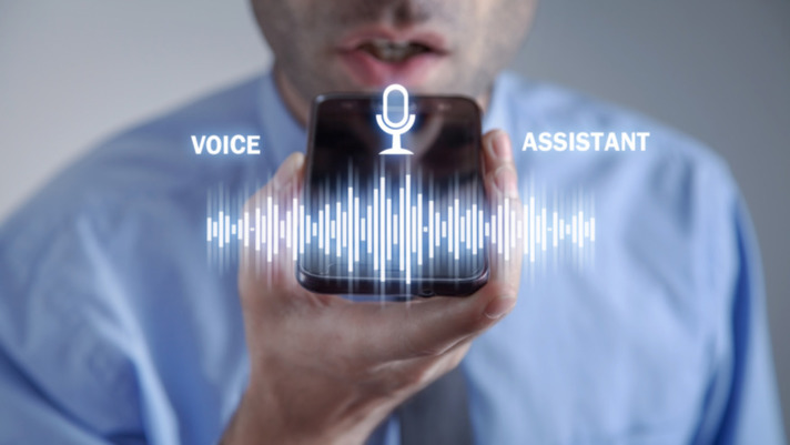 Rank Higher on Google with These 7 SEO Trends-Voice Search